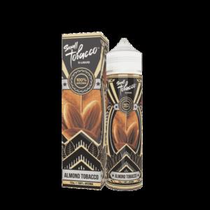 Small Tobacco Almond Tobacco Flavor Shot