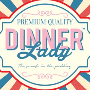 Dinner Lady Flavor Shots