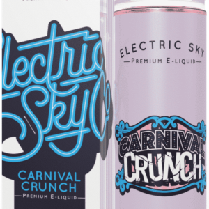 Electric Sky Co. Carnival Crunch Flavor Shot
