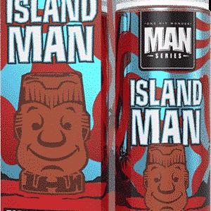 One Hit Wonder Island Man Flavor Shot