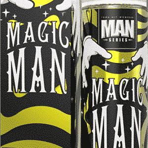 One Hit Wonder Magic Man Flavor Shot