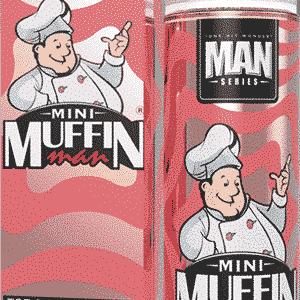One Hit Wonder Mini Muffin Man Flavor Shot