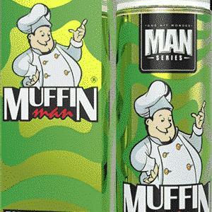 One Hit Wonder Muffin Man Flavor Shot