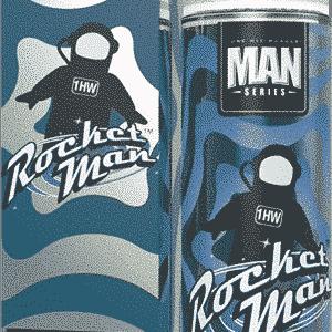 One Hit Wonder Rocket Man Flavor Shot