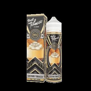 Small Tobacco Custard Tobacco Flavor Shot