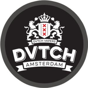 DVTCH Amsterdam Flavor Shots