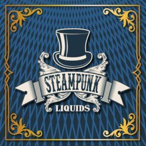 Steampunk Flavor Shots