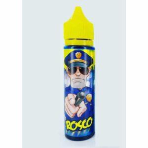 Eliquid France Cop Juice Rosco Flavour Shot