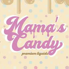 Mama's Candy By VNV Liquids