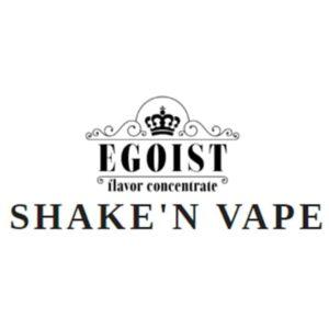 Egoist Shake and Vape