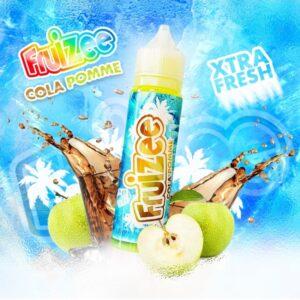Eliquid France Fruizee Flavour Shot Apple Cola