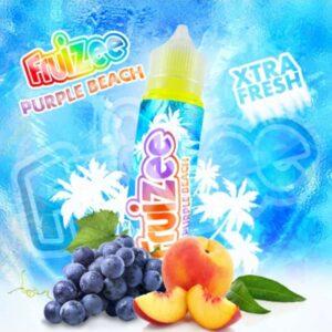 Eliquid France Fruizee Flavour Shot Purple Beach