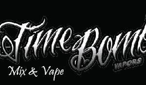 TimeBomb Vapors Mix And Vape