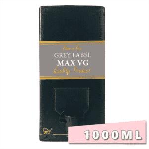 """1000ML Pink Mule Grey Label """"Base In Box"""" (80%VG-20%PG)"""