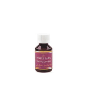 100ML Pink Mule Purple Label (70%VG-30%PG)