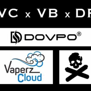 Vaperz Cloud - Vaping Bogan - Dovpo