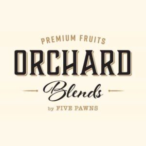 ORCHARD BLENDS BY FIVE PAWNS