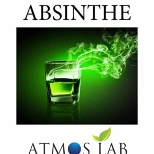 Absinthe – Άρωμα 10ml by Atmos Lab