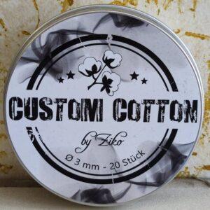 Custom Cotton by Ziko