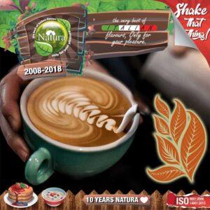 Natura Special – Tobacco Coffee Latte 60ml/100ml (Flavour Shots)