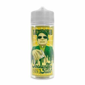 Jonesvilles Juice Flavour Shot Lemonaid 120ml