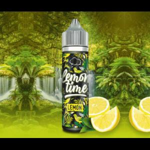 Εliquid France Lemon Time Lemon 60ml Flavour Shot