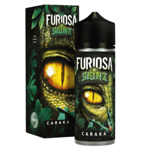 Caraka 24/120ML Skinz by Furiosa