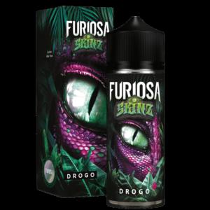 Drogo 24/120ML Skinz by Furiosa