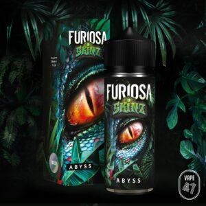 Abyss 24/120ML Skinz by Furiosa