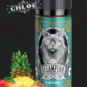 Steampunk Flavor Shots 120ml – Chloe