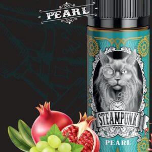 Steampunk Flavor Shots 120ml – Pearl