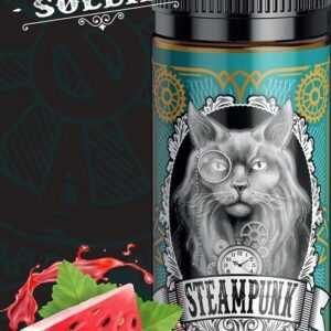 Steampunk Flavor Shots 120ml – Soleil