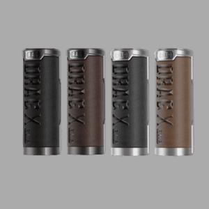 VooPoo Drag X Plus Pro Edition Box Mod 100W